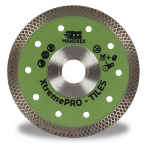 Tile Cutting Discs