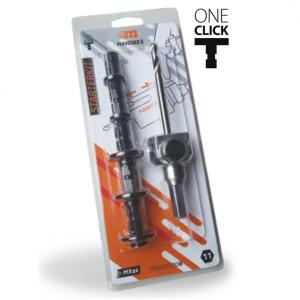 Mandrex Starter kit